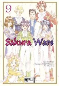 Sakura wars taisen kosuke fujishima trading card carddass 49