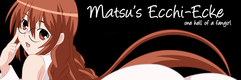 Matus's Ecchi-Ecke