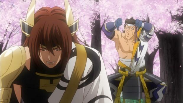 [HorribleSubs] Sengoku Musou - 01 [720p].mkv_snapshot_18.27_[2015.01.15_16.01.11]